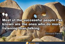 Business people Quotes