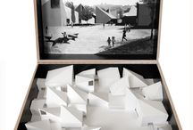 Architectural model / Beautiful architectural models for inspiration
