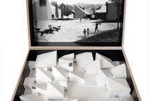 Architecture Exhibited