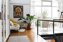 HOUSE / HOUSE MOOD BOARD