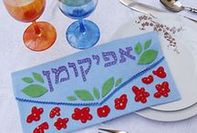 Passover Crafts / by Kveller