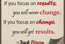 Organize, inspire, motivate