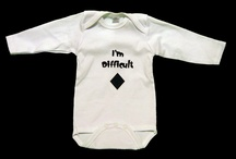 Baby Gifts / by Anna Raith