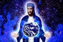 Ascended Masters / Ascended Masters