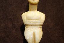 Antikens Grekland / Arkaisk tid 800-480 f.v.t Klassisk tid 480-323 f.v.t Hellenistisk tid 323-30 f.v.t
