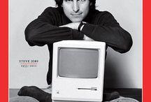 Apple / by Matthew Ramsey