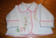roupas bebê