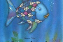 Kinderboeken / Zoek je een mooi kinderboek? In dit bord verzamel ik allerlei verschillende kinderboeken ter inspiratie voor de boekenkast van mijn zoontje.