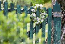 pamiętajcie o ogrodach
