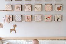 Nurseries and Children / Nurseries, baby, child, children.  www.serenaobert.com