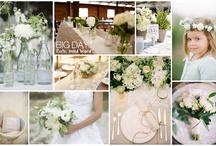 Wedding ⋮ White ☆