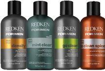 Redken for Men / Redken for Men Products / by Victoria's 5th Avenue Salon