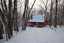 Cabins / Activities / Hocking Hills Area
