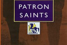 Patron Saints / A fresh and exhilarating work of cultural history–the first book to follow the lives of five pioneering art patrons who, in the late 1920's and the 1930's, were instrumental in bringing modern painting, sculpture, and dance to America.