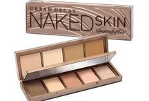 """urban decay / Boy: """" Let's get naked """"  Me: """"Which palette ?""""  * Urban Decay *"""