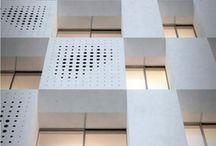 Exterior surfaces