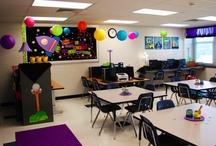 Classroom / by Lauren Francis