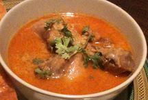 bohri food