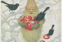 Gnomes / by Kim Ramey