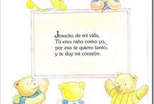 Niños Poemas y nanas