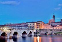 Il turismo a Rimini / Vivere Rimini: un sogno nella realtà
