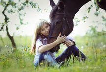 Konie / Fotografia koni