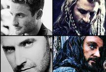 hobbit /Herr der ringe