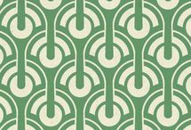 Patterns/Retro