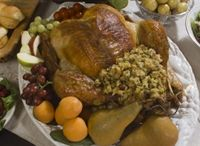Thanksgiving / by Erynn Wilcox
