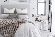 Bedroom Reno Inspiration