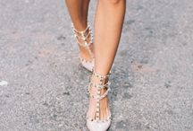 Shoes! / by Wila Fashions & Accessories