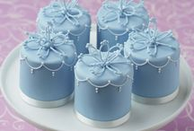 Mini Cakes / A board created for all your #mini #cake needs... / by Cake Decorating