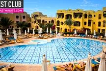 Best Club by lastminute.com Egypte Club Three Corners Rihana