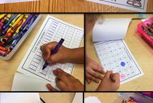 K - 2 Math Resources
