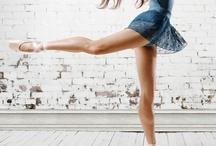 Ballet Mania <3