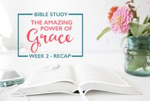 Grace Freely Given