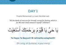 Doa ramadhan
