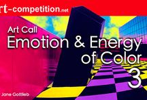 Art Competitions / This board is for anyone to post opportunities or announcements for artists. / by Studio25N