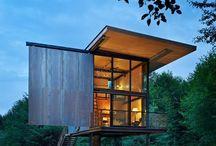 Architecture / by Loretto Wiggins