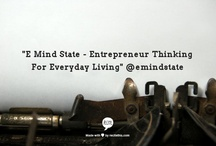 E Mind State Quotes