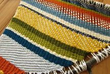 weaving crafts