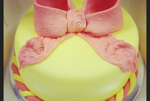 Cakes/creations  / I love cake decorating and here are some of my creations.... (Cakes by Kayla (Newcastle NSW) on Facebook