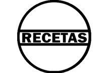 Recetas / Recetas de cocina.