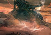 fantasy-scifi