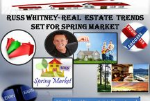 Russ WHitney-Real Estate Trends Set for Spring Market