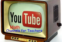 Mathematics / Resources that support mathematics instruction.