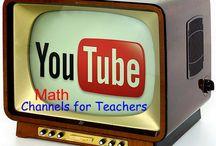 Math YouTube Clips