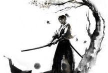ideas ninja Sumi