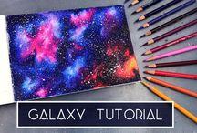1. Coloring - tutorials