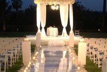 Elegant Modern Jewish Wedding